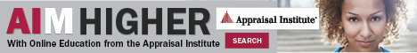 AI AIM Higher Education Banner